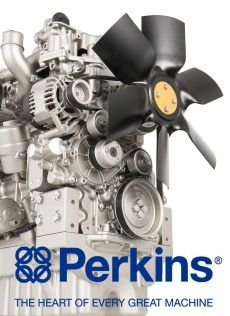 Perkins® video